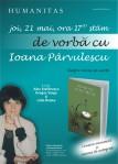 Ioana Parvulescu