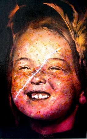 portret candea 1